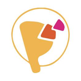 Il logo dell'associazione Prendi Parte di Bologna