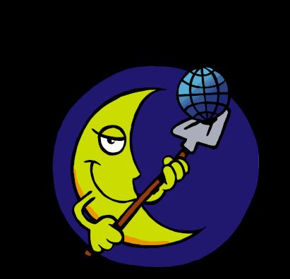 logo lunaria